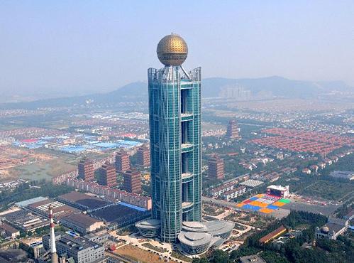Jiangyin china
